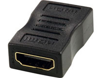 Adapter HDMI 19-pin (ho-ho)