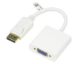 DisplayPort (ha) -VGA (ho) 0,2