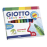 Tuschpennor Giotto Turbo Maxi 12st/fp