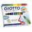 Tuschpennor Giotto Turbo Maxi 24st/fp