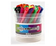 Tuschpennor Colortime 42st/fp