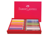 Färgpennor Faber-Castell Classic 300st/fp