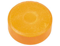 Temperablock orange 57mm 6st/fp
