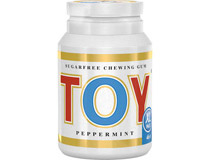 Tuggummi Toy pepparmint big-pack 6st/fp