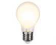 LED-lampa Frosted Filament normal E27 A60 540lm-4,8W