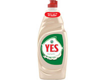 Diskmedel Yes Sensitive 650ml parfymfri