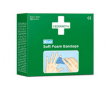 Soft Foam Bandage Blue Cederroth 51011010