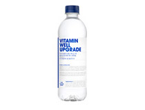 Vitamin Well Upgrade PET 12x50cl