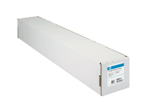 "Papper HP Bright White 24"" 90g 610mmx45m"