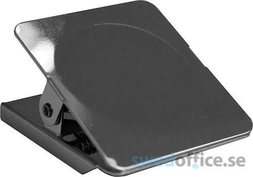Nya Pappersklämma metall magnetisk 50mm HC-02