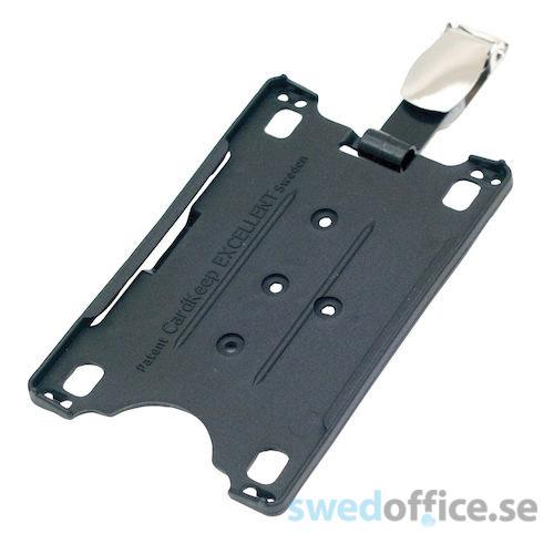 Korthållare CardKeep clips 10st fp 015022b1231ab