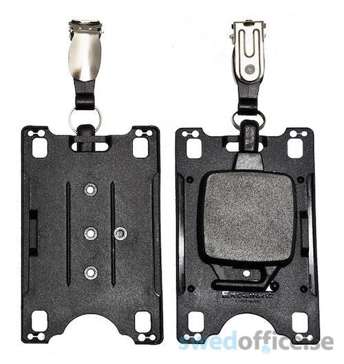 Korthållare CardKeep clips och jojo bbb17ec8878da