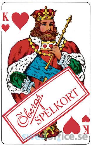 spelkort svenska spel