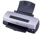 Epson Stylus Photo 2000P
