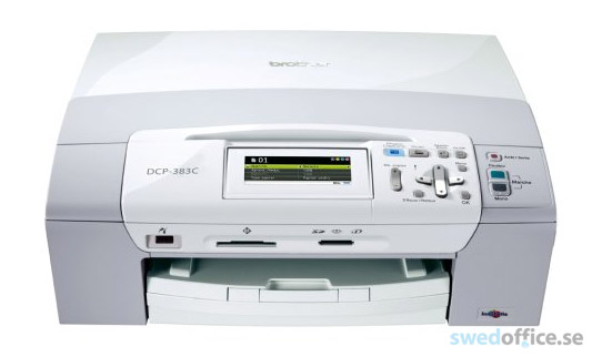 Brother DCP-383C